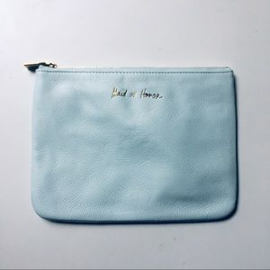 """Maid of Honor"" Pouch NWOT"